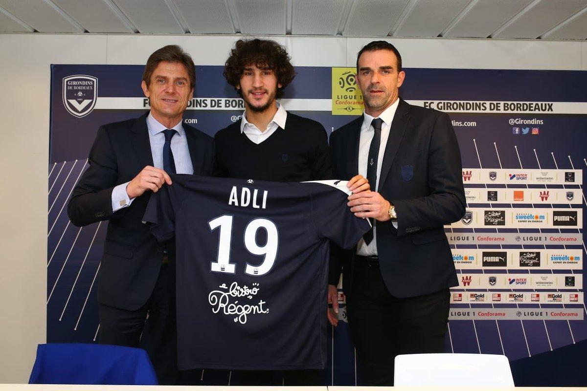 Yacine Adli