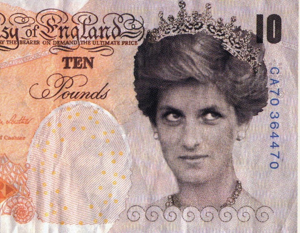 Kerching! Banksy-note enters @britishmuseum. Di-faced Tenner is artist's first work to join the collection officially—unlike his 2005 cave painting prank  https://t.co/EoY9YCs9jJ