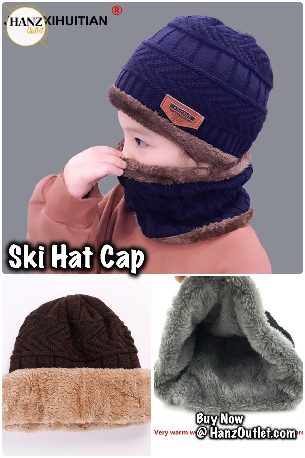 cbb01d0a3cc ... boy-accessories products child-2pcs-winter-balaclava-beanies -knitted-hat-and-scarf-for-5-8-12-years-old-girls-and-boys-students-hats-caps-ski-hat-cap  …