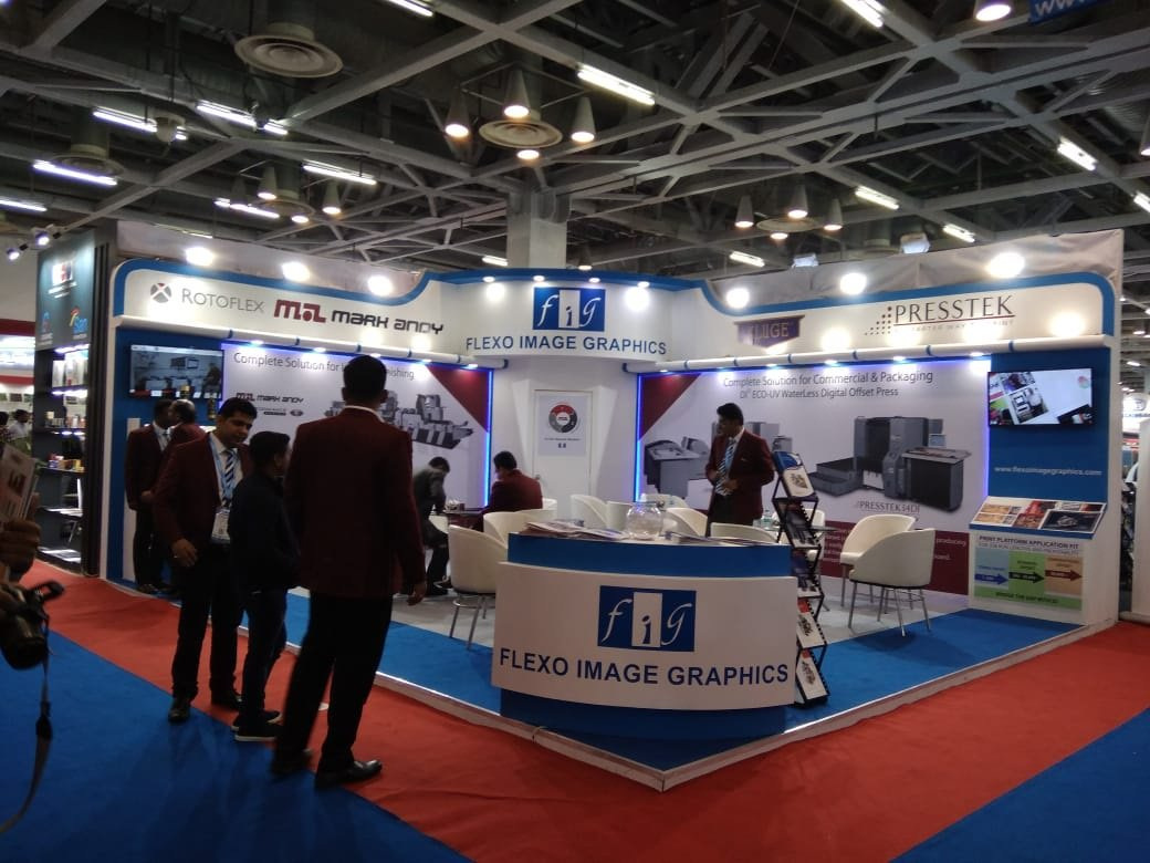 D Exhibition Stall Designer Jobs In Ncr : Printpack hashtag on twitter