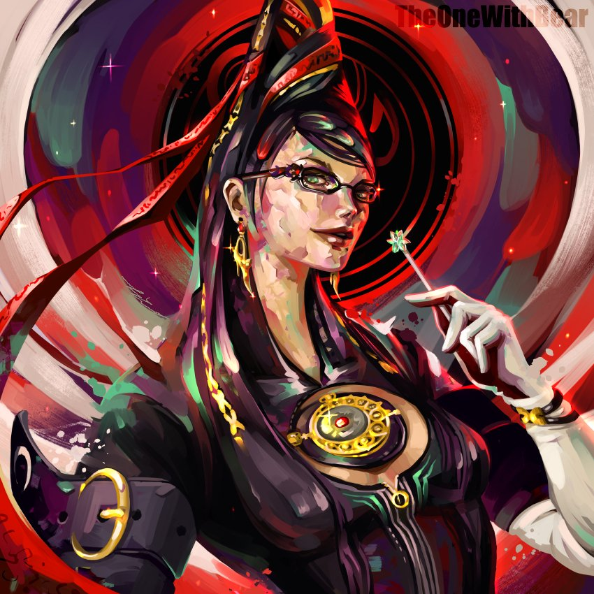 Did Bayonetta 2 in 2017 but I just want to pay tribute to her OG look. This character will forever be special to me and it was one of the first games that I got all of the achievements for Print available on my Etsy https://goo.gl/NRDnpp  #Bayonetta #videogame #CLIPSTUDIOPAINT
