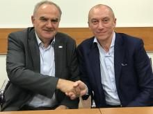We just announced that we completed the #acquisition of Inforum in Russia: https://buff.ly/2DNNZZS A warm welcome to the whole @INFORUMG team - welcome to the #BarryCallebaut family!
