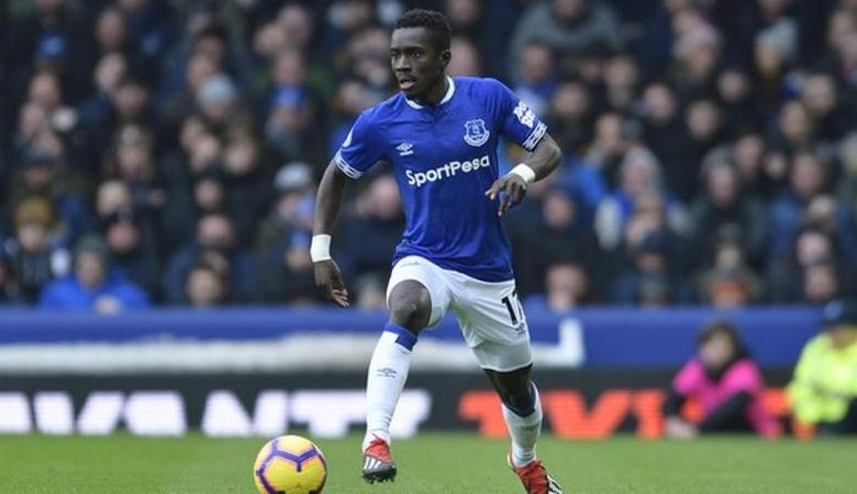 Manchester United in for Everton midfielder Idrissa Gueye
