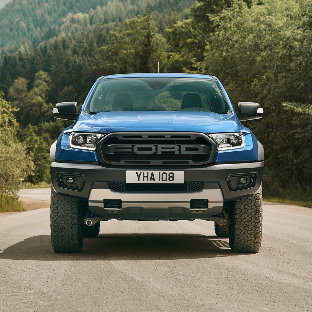 @utkuefaruk It's time. Head over to Amazon Prime to see the #FordRanger featuring on The Grand Tour. Reply '#STOP' to opt out.