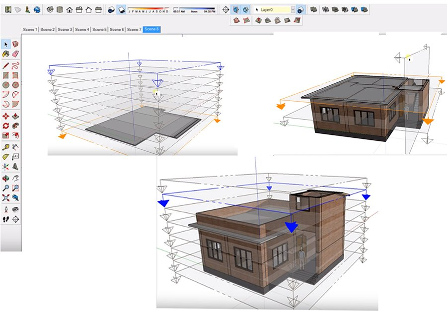 Arka Roy (@sketchuparka) | Twitter House Plan Using Sketchup Html on step house plans, 20 by 40 house plans, search house plans, design house plans, facebook house plans, solidworks house plans, easy hen house plans, outlook house plans, autocad house plans, building house plans, bim house plans, windows house plans, 24 foot wide house plans, adobe house plans, visio house plans, english house plans, tutorial house plans, revit house plans, open source house plans, excel house plans,