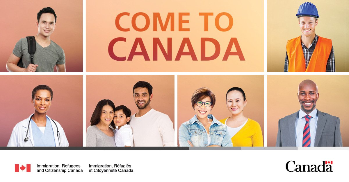 Image result for come to canada