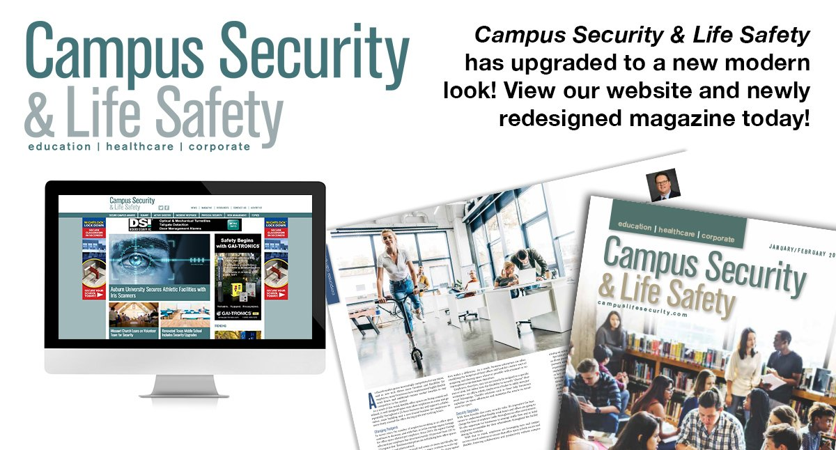 Campus Security & Life Safety (@CampusSecur) | Twitter