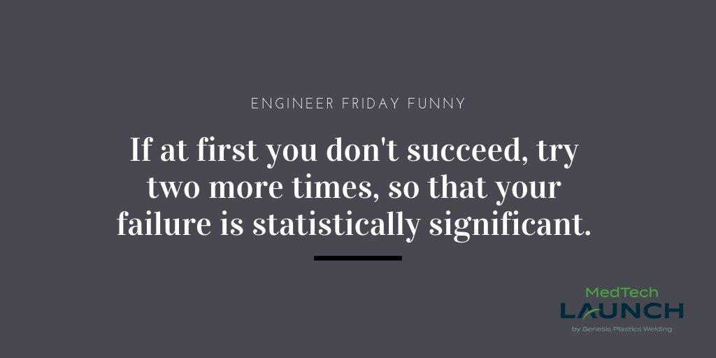 Engineer #FridayFunny