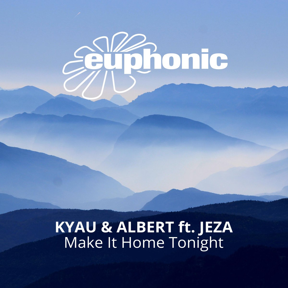'Make It Home Tonight' by @KyauAndAlbert ft. @Jezasongs as full single release is out on all portals now! 😎 http://www.EUPHONIC.LNK.TO/EUPH278 ...with superb remixes by @suncatchermusic , @shatorockseek + @Djlarsson 🎧  #trancefamily