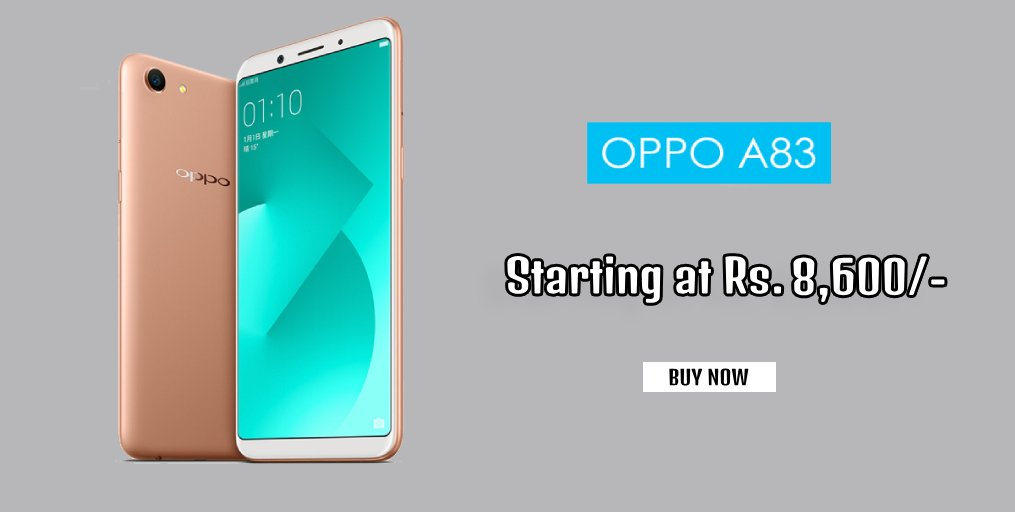 oppoa83 hashtag on Twitter