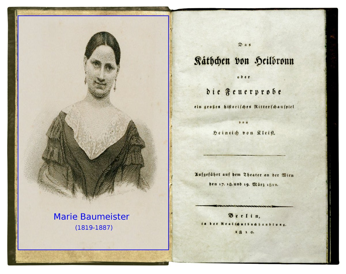 marie baumeister