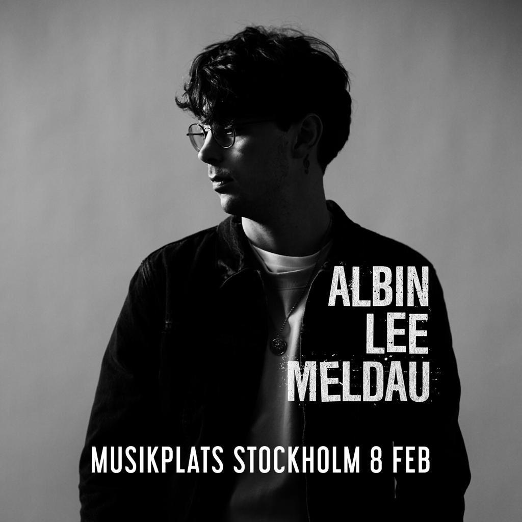 Albin Lee Meldau (@AlbinLeeMeldau) | Twitter