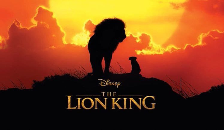 The Lion King (Favreau) DyURA7TXcAAP-Ee