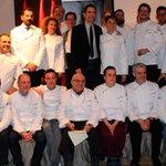 Image for the Tweet beginning: XXXIII Jornadas #Gastronómicas de Alcalá