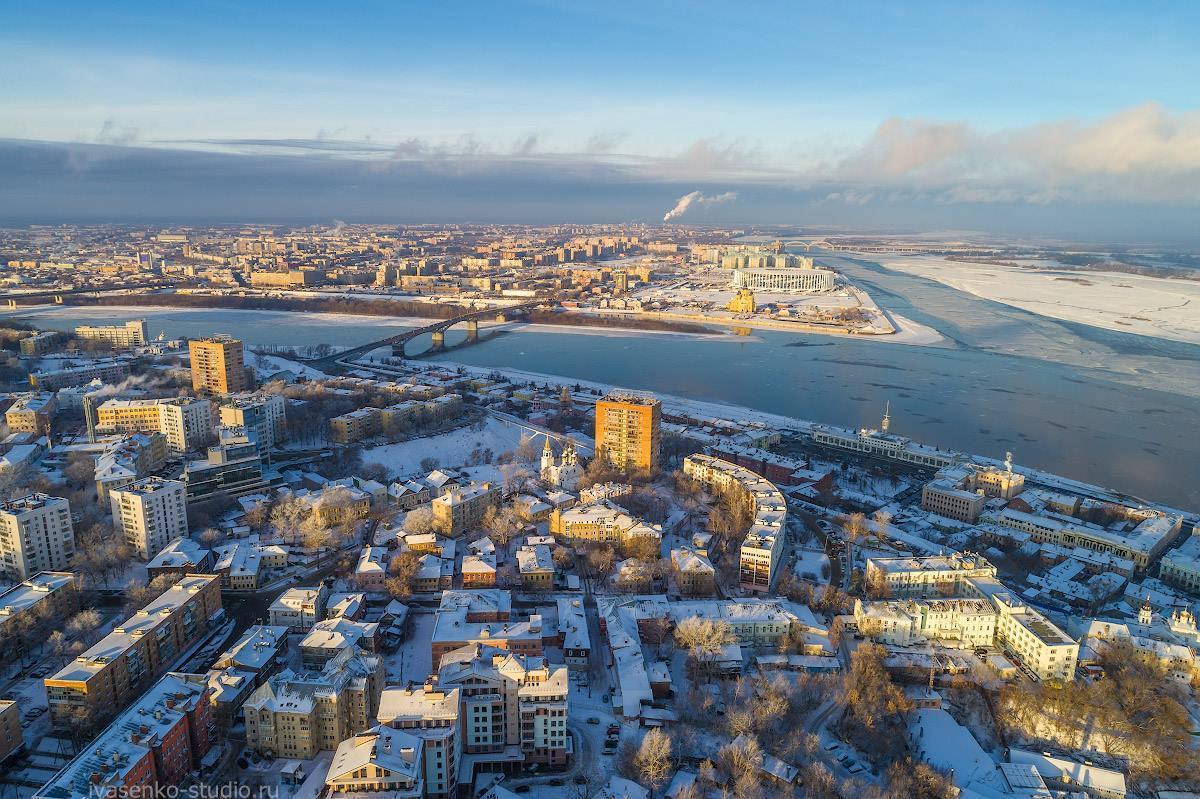 Новые высотки красноярска фото пошаговая инструкция