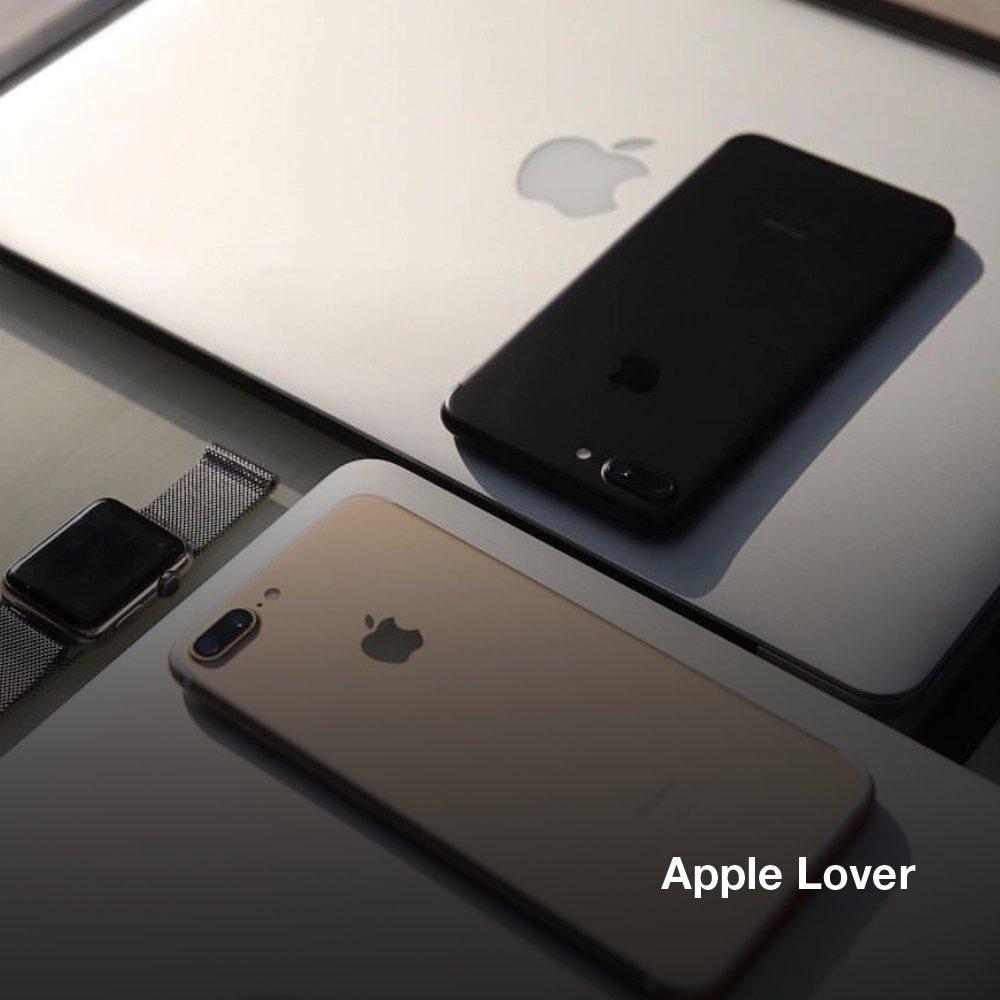 O que você tem da Apple que você não troca de jeito nenhum por outra marca?   >>>https://t.co/RTF3jKFiD7 https://t.co/KYnQBb5NZL