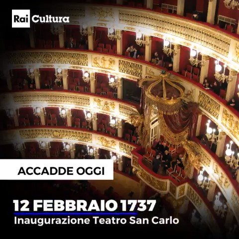 Rai Cultura's photo on #12febbraio