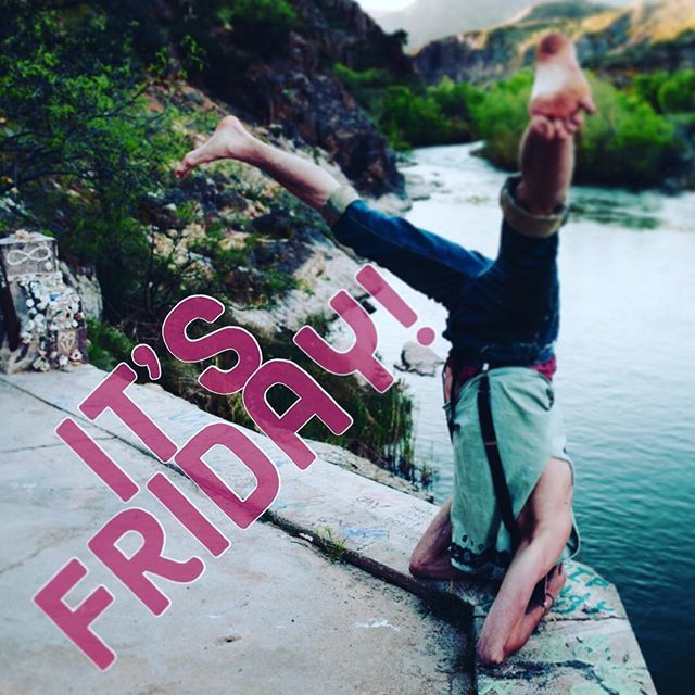 What fun are you having this weekend? http://www.thisgoodlife.us #fridaymorning #tgif #itsfriday #friday #friyay #happyfriday #weekendvibes #pin http://bit.ly/2TrUbMb