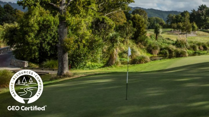Royal Wellington Golf Club 🇳🇿 Working with @greaterwgtn @golf1895 created a new public footpath and is used by thousands of walkers and cyclists every week! Full Story: http://bit.ly/RoyalWellingtonCommunity … #getoncourse #sustainablegolf #activecommunities