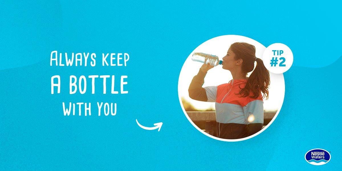 Nestle Waters HQ on Twitter: