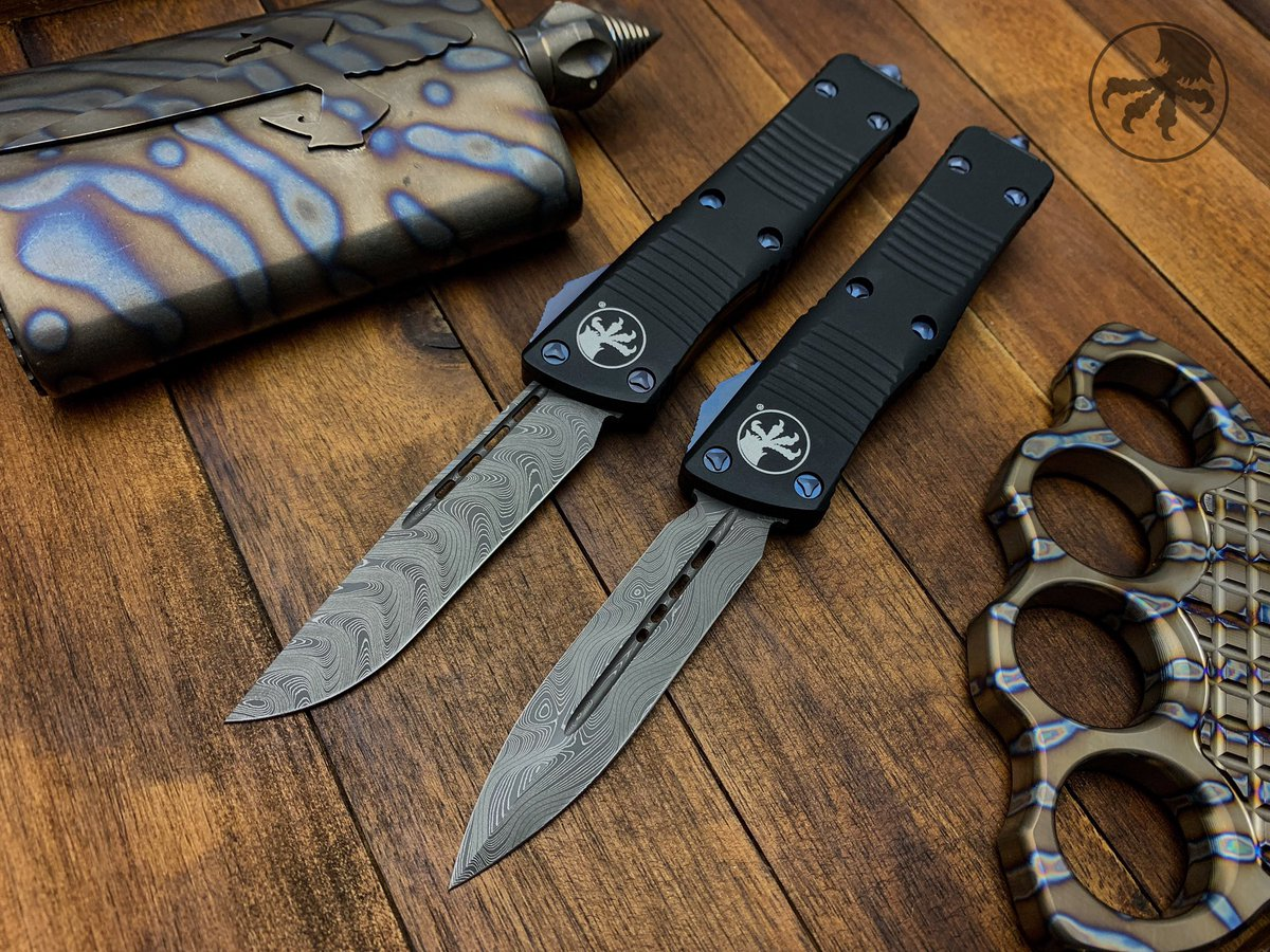 Microtech Knives on Twitter: