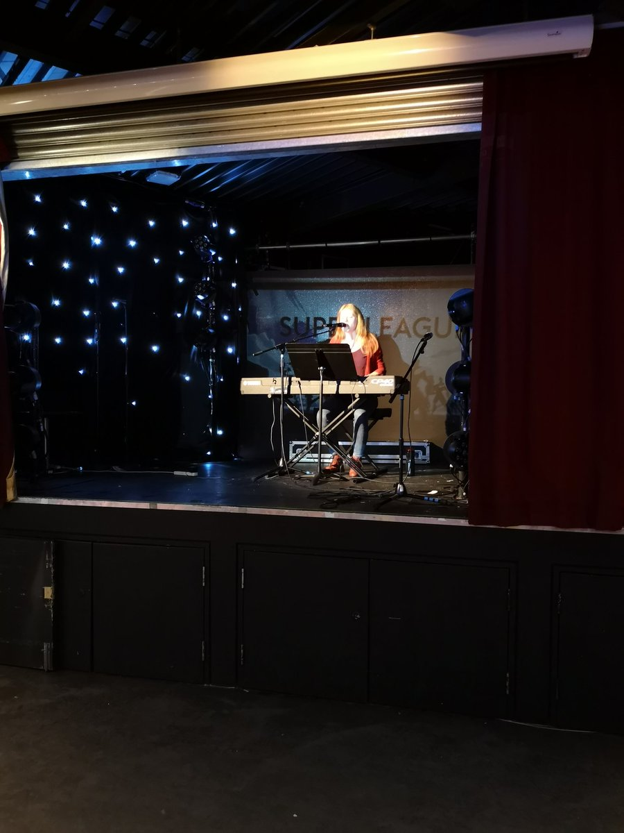 test Twitter Media - Come and escape the cold at the Stags pub to see Lucy Mellenfield perform some warming tunes!  @UoSMusic @ArtsUniSouth @unisouthampton https://t.co/2vsTlQnWJd