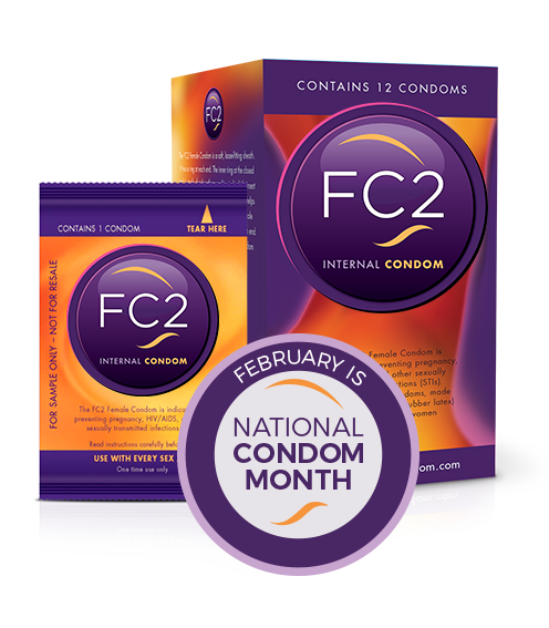 National condom week uk seems brilliant