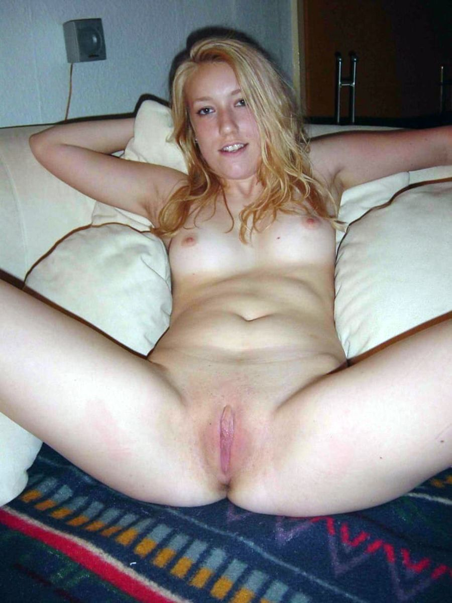 Amateur shaved young 7