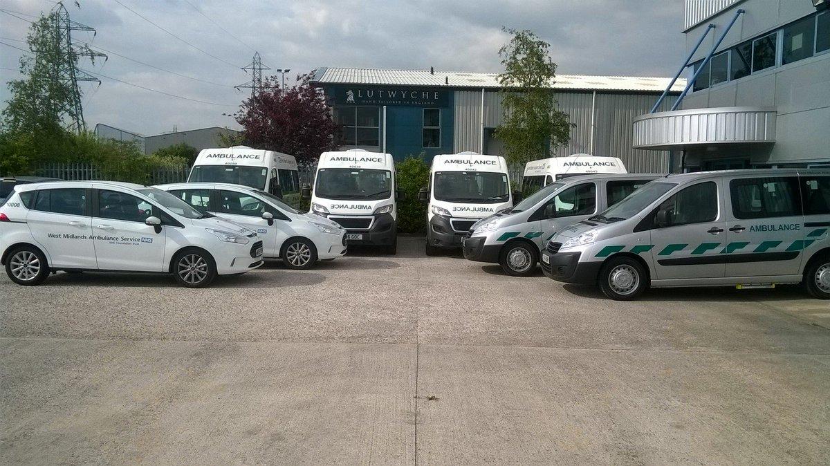 West Midlands Ambulance Service on Twitter: