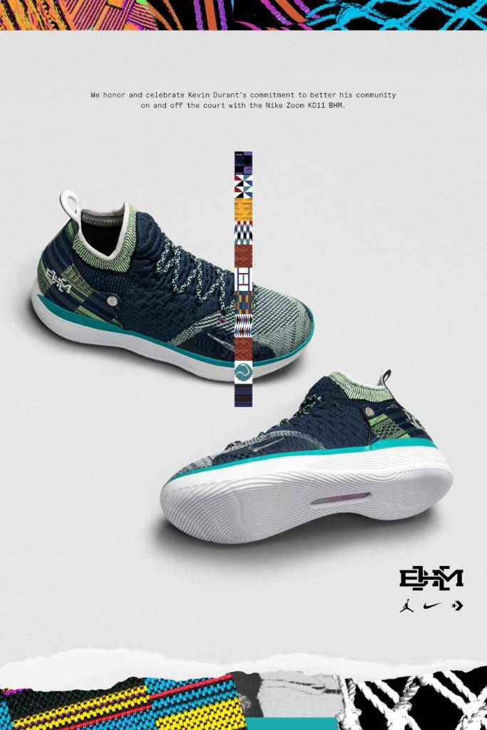 acero Calle átomo  nike kd 11 footlocker Kevin Durant shoes on sale