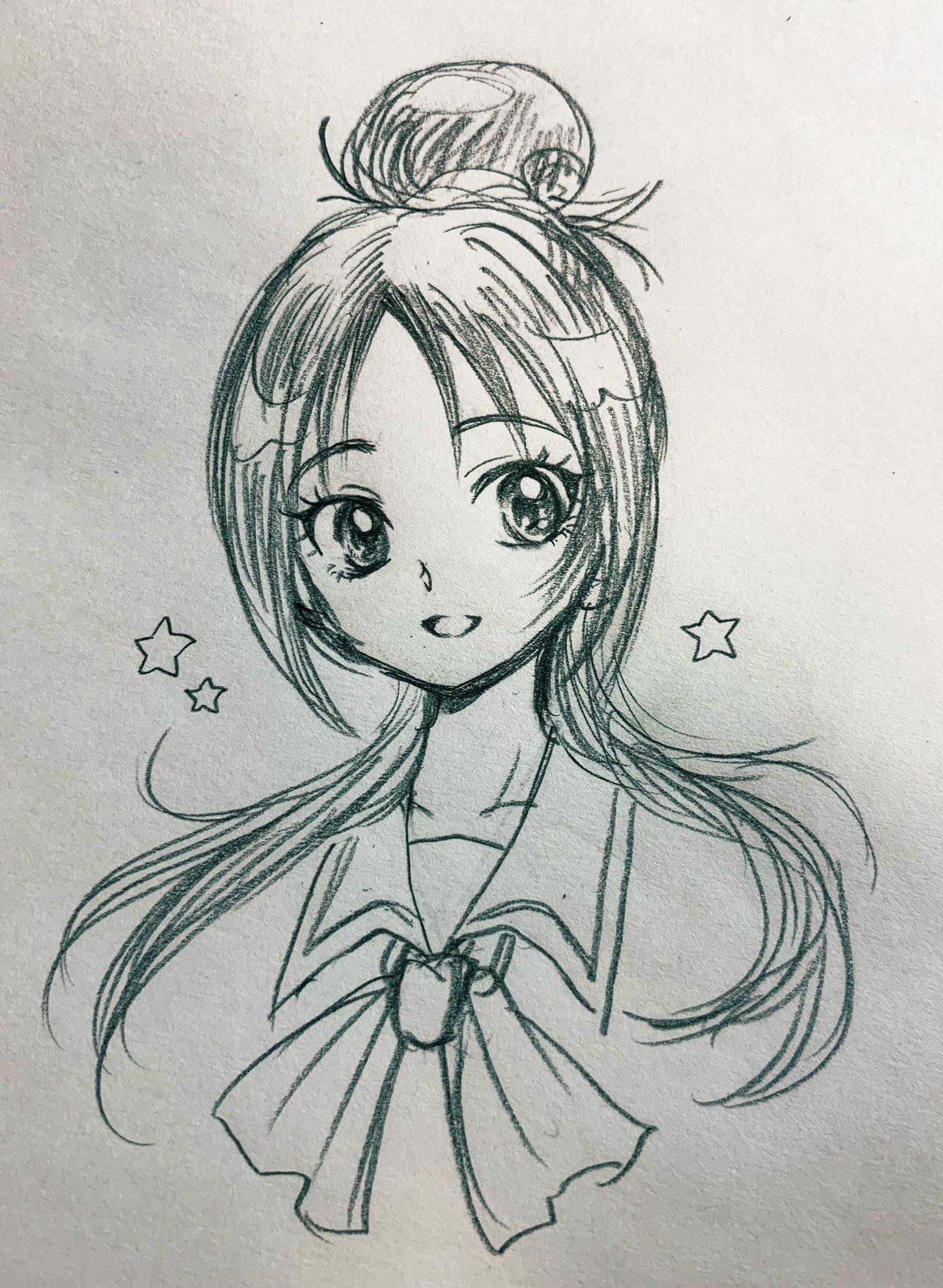 彩 (@ay_t_439)さんのイラスト