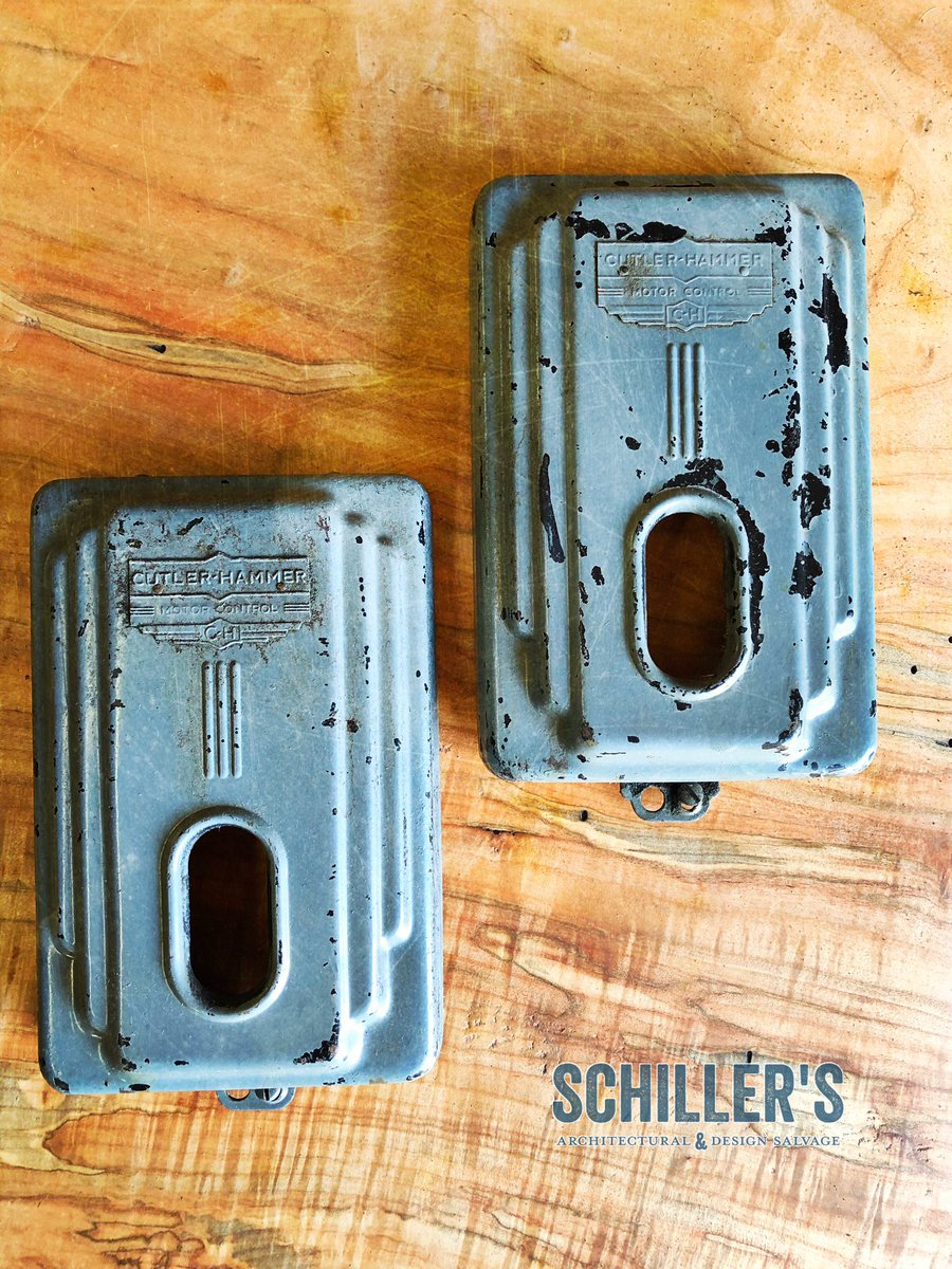 Schillers Salvage At Schillersalvage Twitter