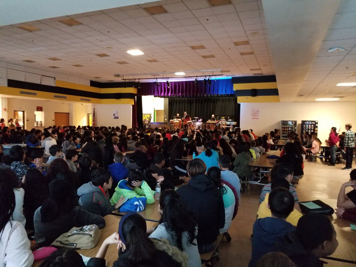 roberto clemente middle school and gtld program