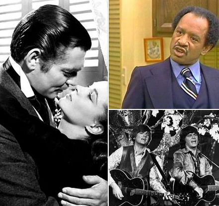 What do #ClarkGable, #ShermanHemsley and #DonEverly  (1/2 of the Everly Brothers) have in common? They were all born on Feb.  1st, but do you know they all have something more patriotic in common?  Gable (U.S. Army Air Forces), Hemsley (USAF) and Don  Everly (USMCR).<br>http://pic.twitter.com/sDtKa7uMAI