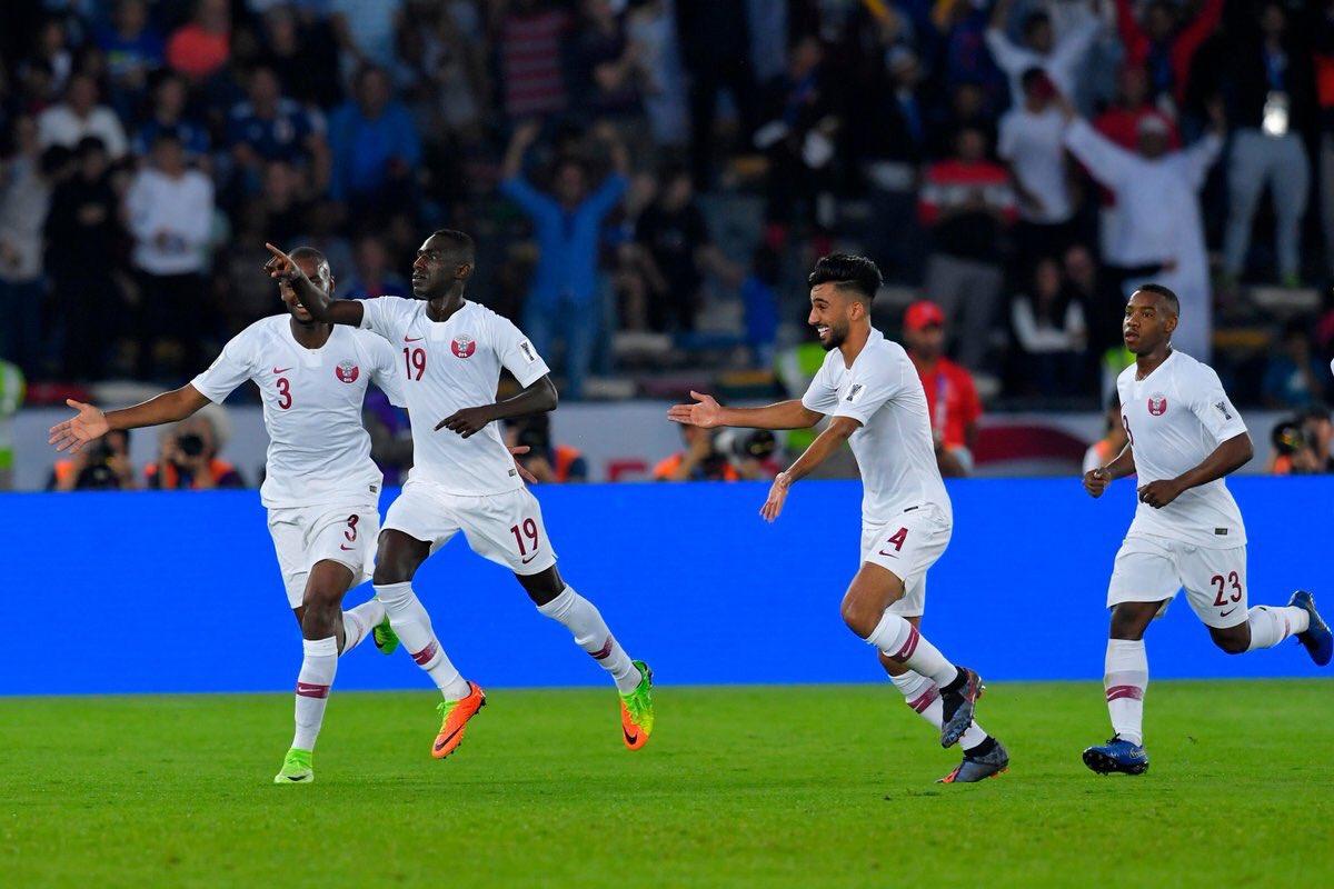 المنتخب القطري يتوج ببطولة كأس آسيا للمرة الأولى في تاريخه 25