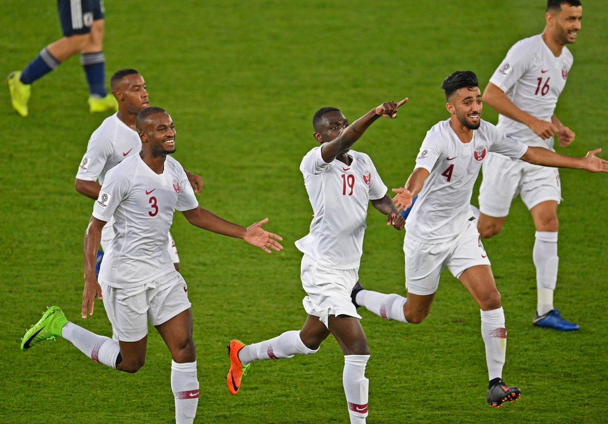 المنتخب القطري يتوج ببطولة كأس آسيا للمرة الأولى في تاريخه 27