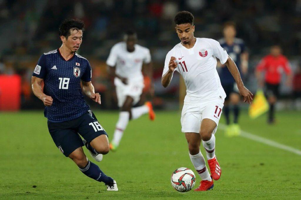 المنتخب القطري يتوج ببطولة كأس آسيا للمرة الأولى في تاريخه 26