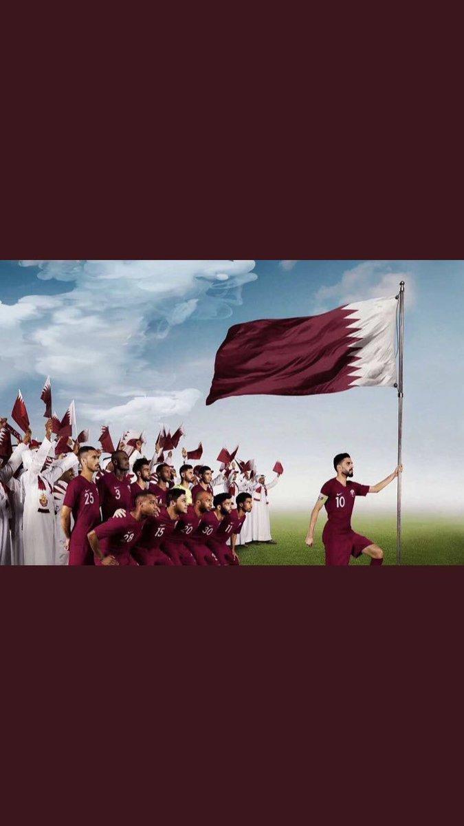 مبروووكين اهل قطر تستاهلون الكاس 🇶🇦💪🏻