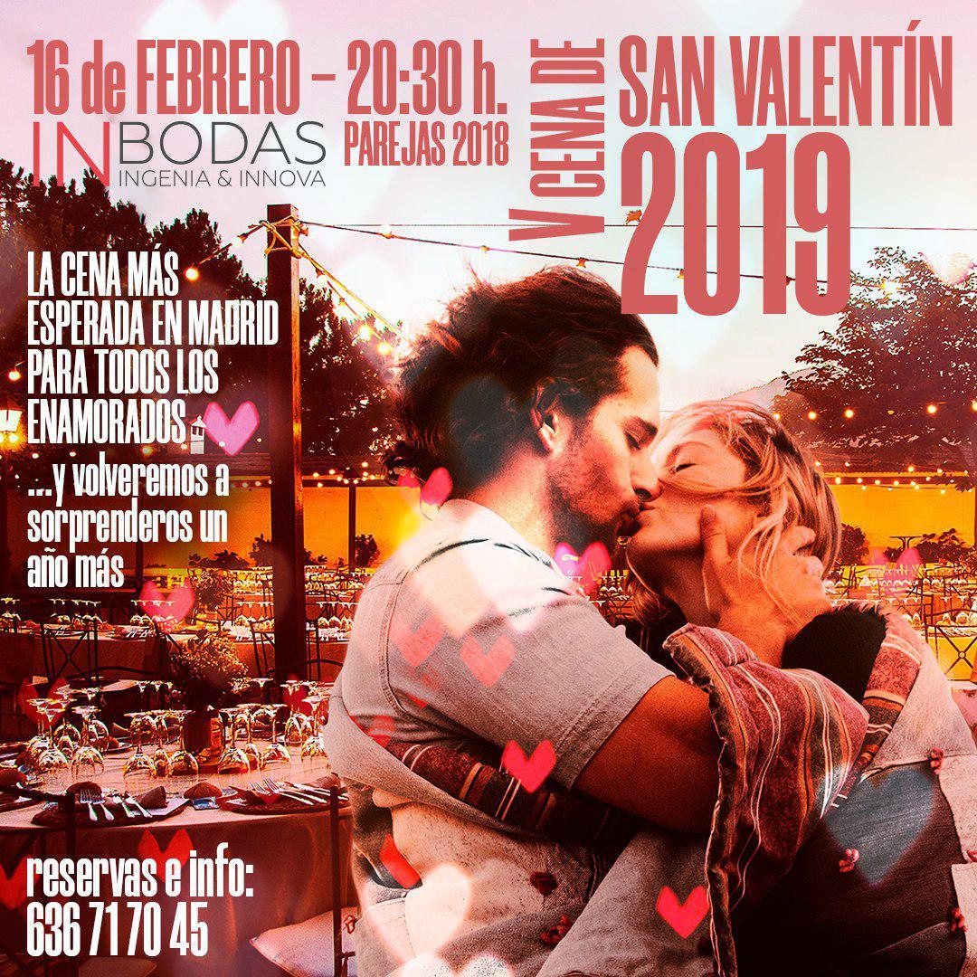 Reserva ya !! y celebra con nosotros #sanvalentin #cenaromantica #love #dayofthelove #madrid