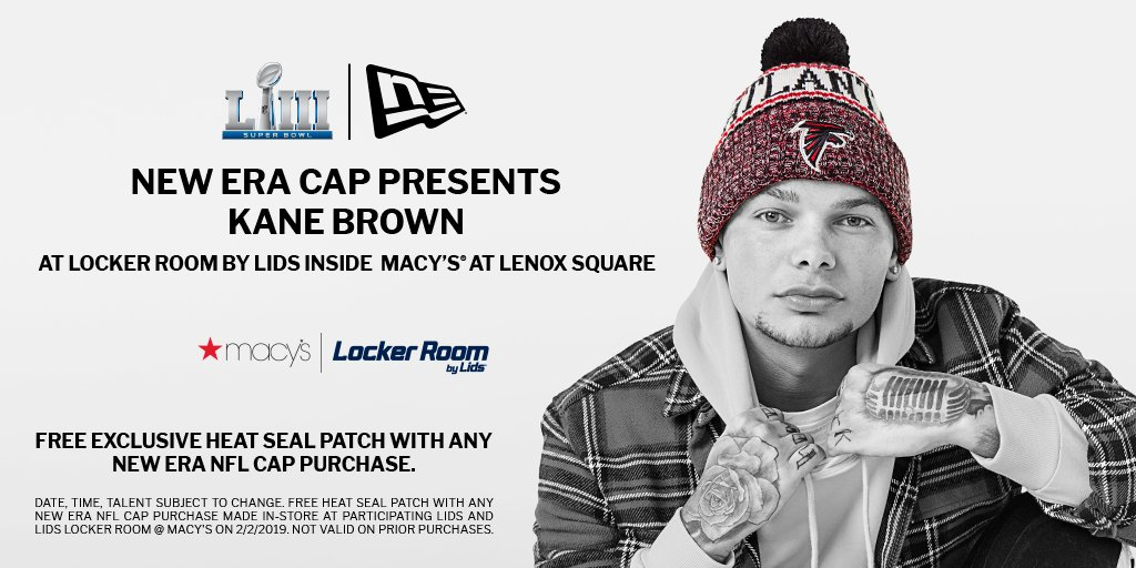 Lenox Square Mall At Lenoxsqmall Twitter