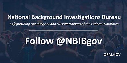 NBIBgov on Twitter:
