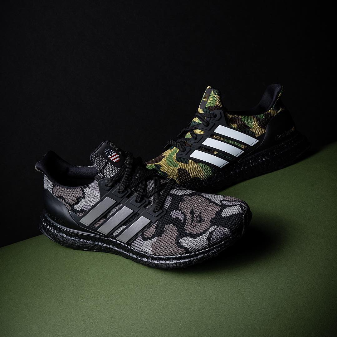 3985eb459ffd9 Which BAPE x adidas Ultraboost are you going for this weekend  stadiumgoods  http   pic.twitter.com ArO3Toc3KN