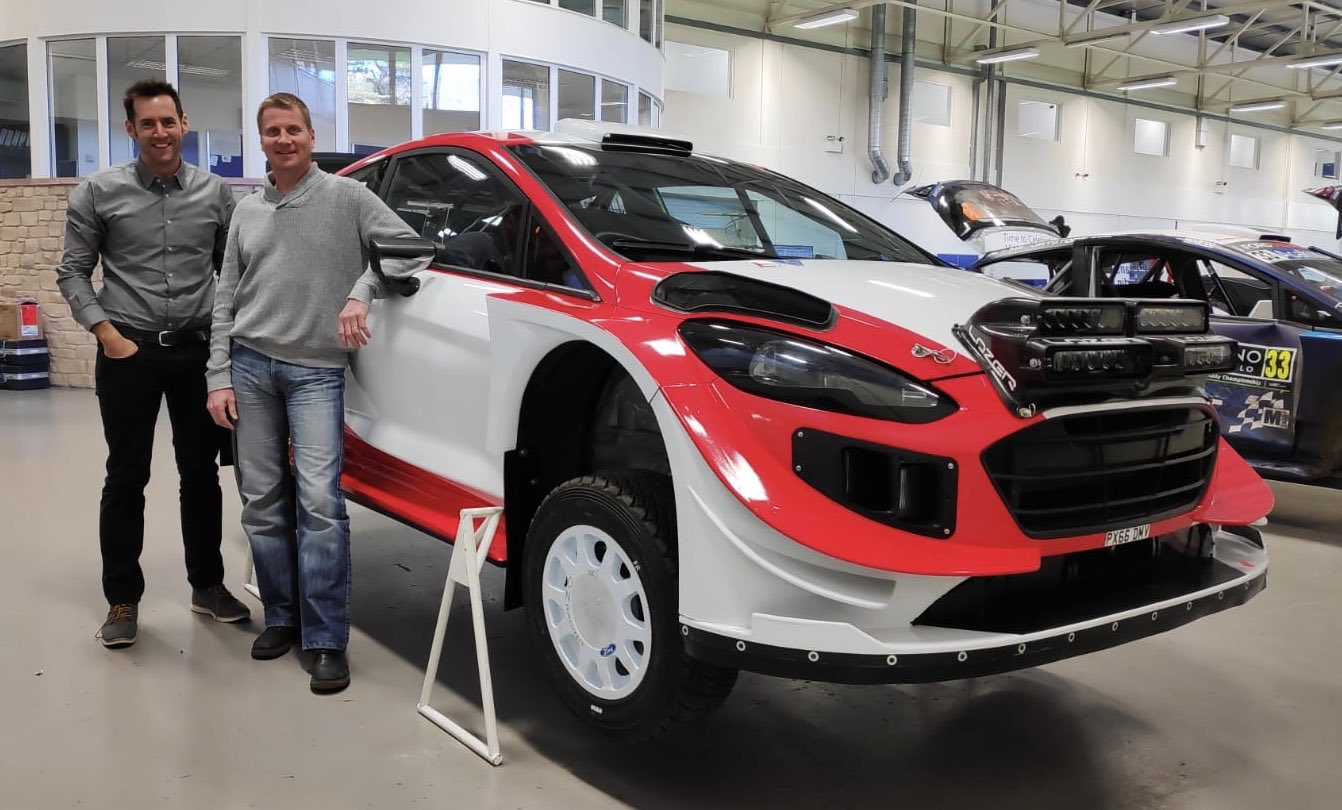 World Rally Championship: Temporada 2019 - Página 11 DyVnL_wWkAAroJD