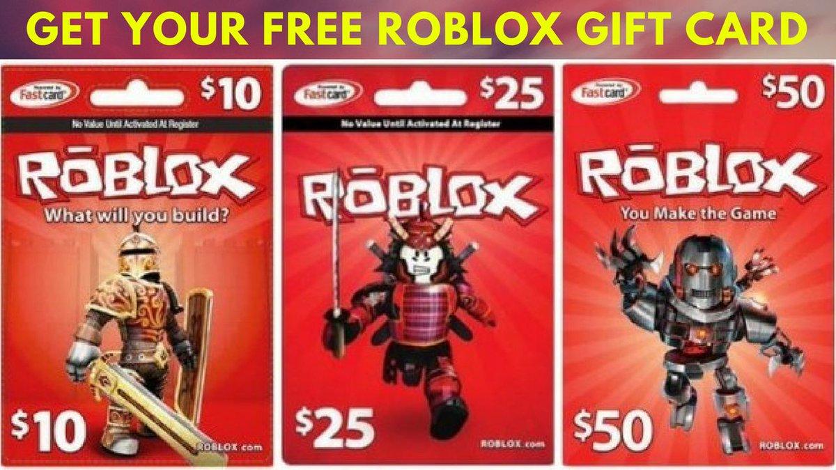 free robux gift card may 2017