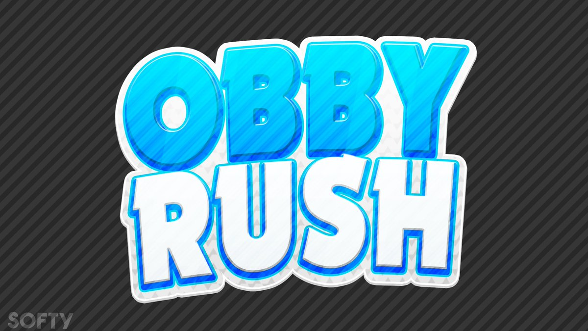 Roblox Obby Rush - Roblox Codes 2019