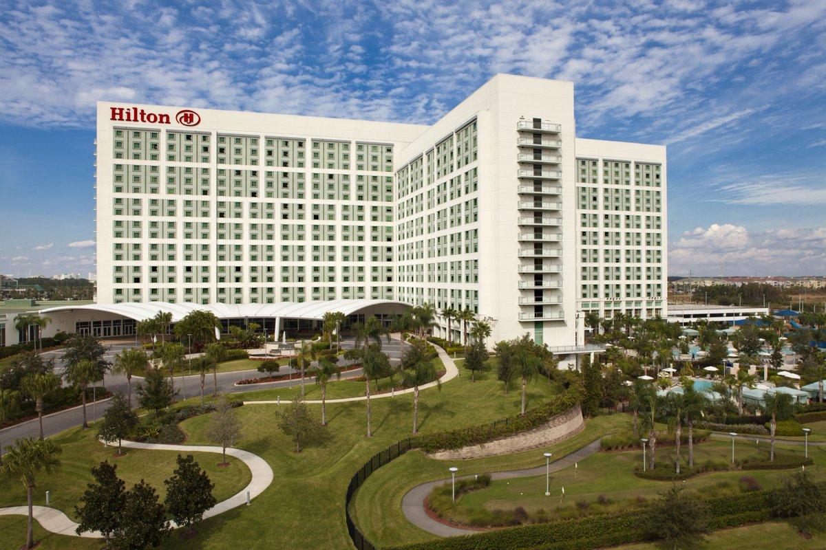 Hilton Orlando - @HiltonOrlando Twitter Profile and