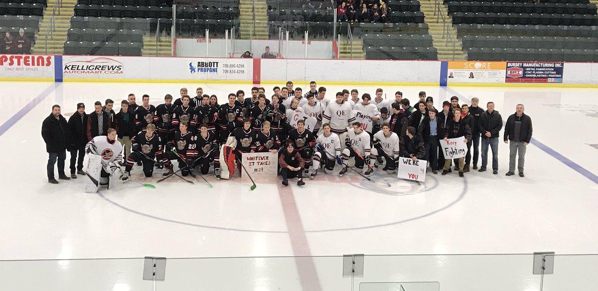 Falcons Hockey Hsfalconhockey Twitter