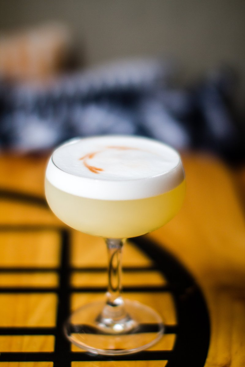 Sip-sip-hooray! One of our favorite holidays happens to fall tomorrow, so we're celebrating with $5 Pisco Sours from 11am-4pm 🙌 Reserve now to celebrate #PiscoSourDay via http://bit.ly/2uRaOYn