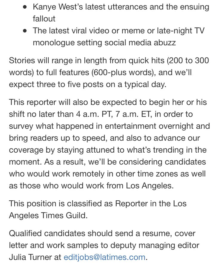 L.A. Times Guild 🦅 on Twitter: \