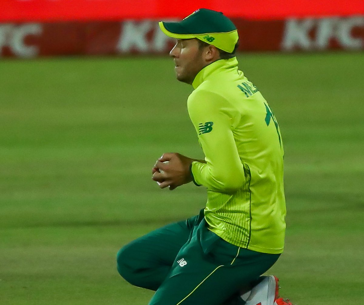 Cricket South Africa On Twitter A Huge Mention Has To Go To This
